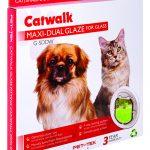 G-SDDW Glass Fitting Maxi Dual Glaze Pet Door White box