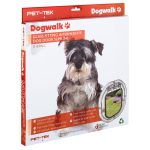 G-IDDSLC Intermediate dog door packaging
